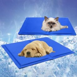 The Best Cooling Gel Pad for Pets | Summer Cool Mats | Free Shipping Stunning Pets