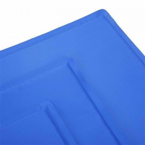 The Best Cooling Gel Pad for Pets | Summer Cool Mats | Free Shipping Stunning Pets Blue 50CM 65CM