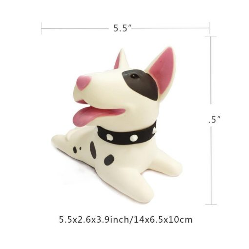 The Cute Dog Door Stopper Stunning Pets