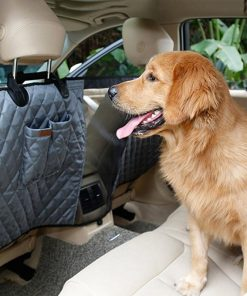 The Multi-Function Backseat Barrier Stunning Pets