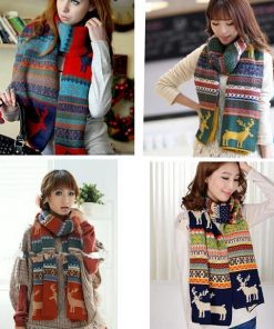 The New Arrival Winter Scarf Stunning Pets
