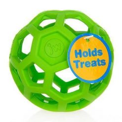 The Pet Food Training Ball Stunning Pets Green M