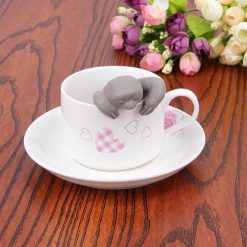 The Tea Buddy, BPA-free Silicone Infuser l Free Shipping Tea infuser GlamorousDogs
