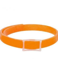 Tick & Flea Collar for Dogs | Free Shipping to be Quality Premium Product. Stunning Pets Orange 60cm