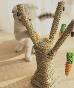 Tree Scratching Post Stunning Pets