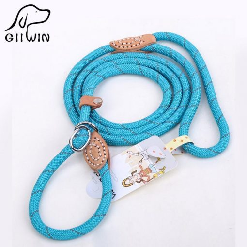 "Upgraded Dog Leash ""For Big Dogs"" Stunning Pets"