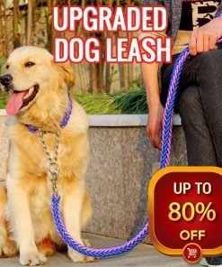Upgraded Dog Leash