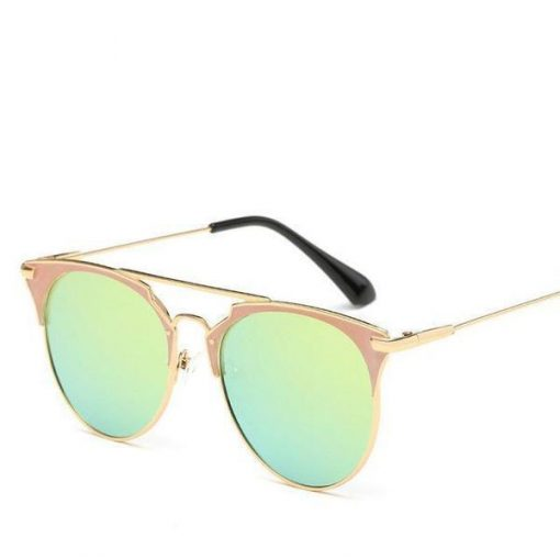 Vintage Cat Eye Sunglasses Stunning Pets