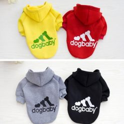 Warm Clothes for toy puppies XS/XXL Outfit Stunning Pets