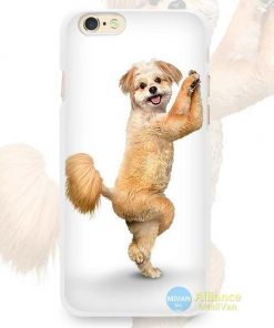 Yoga Pets IPhone Cases Stunning Pets 09 for iPhone 8